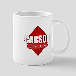 Ben Carson 2020 Mugs