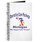OCP Michigan Journal