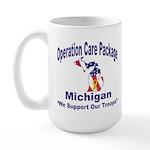 OCP Michigan Large Mug