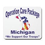 OCP Michigan Mousepad