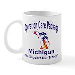OCP Michigan Mug