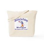 OCP Michigan Tote Bag