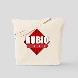 Marco Rubio 2020 Tote Bag