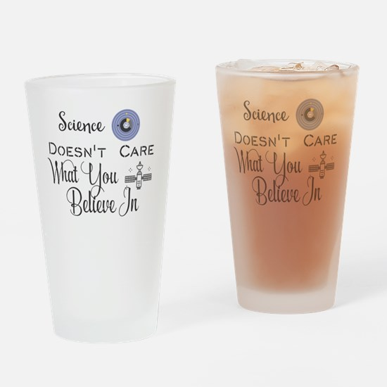 Simple icon Drinking Glass