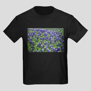 Texas Bluebonnet Field T-Shirt