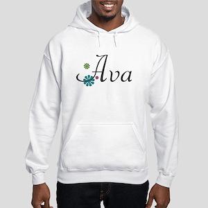 Ava Hooded Sweatshirt