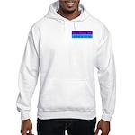 Don't Blame ME-RP Hooded Sweatshirt
