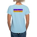 Don't Blame ME-BG Women's Light T-Shirt