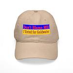Don't Blame ME-BG Cap