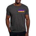 Don't Blame ME-BG Dark T-Shirt
