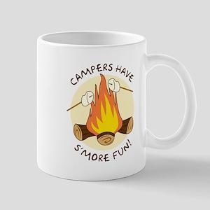 """S'more Fun"" Mug"