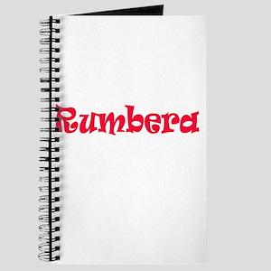 Rumbera Journal