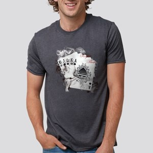 SmokinRoyalFlushB T-Shirt