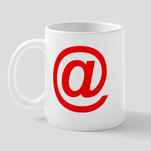 { 192.168.@.1 } Mug