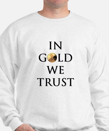 Goldbug Sweatshirt