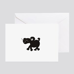 Doggie Greeting Cards (Pk of 10)