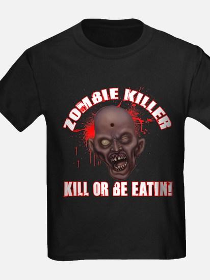 Zombie Killer - Headshot T