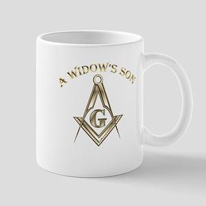 A Widows Son Mug