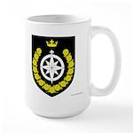 King of Northshield Large Mug