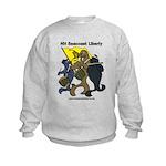 NH Seal Kids Sweatshirt