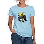 NH Seal Women's Light T-Shirt
