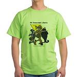 NH Seal Green T-Shirt
