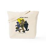 NH Seal Tote Bag