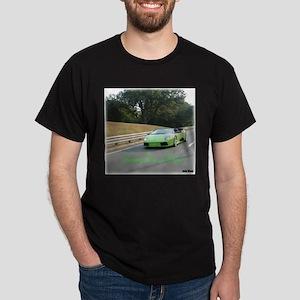 Running Down A Dream Dark T-Shirt
