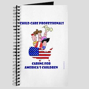 Caring for America's Children Journal