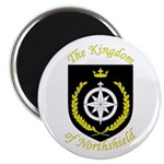 Kingdom of Northshield Magnet