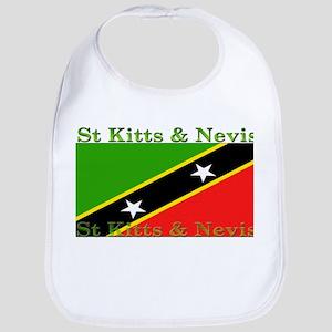 St Kitts & Nevis Bib