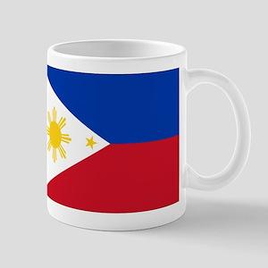 PhilippinesF Mugs