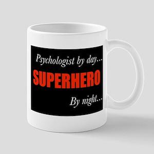 Superhero Psychologist Mug
