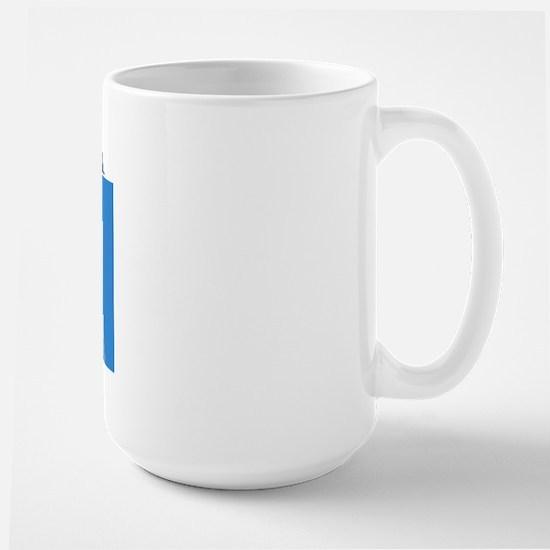 Somalia Somali Flag Large Mug