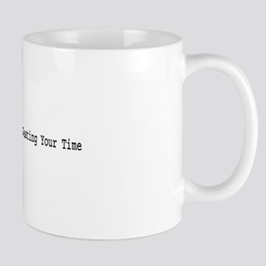 Spam/Stupid Office Memo Mug