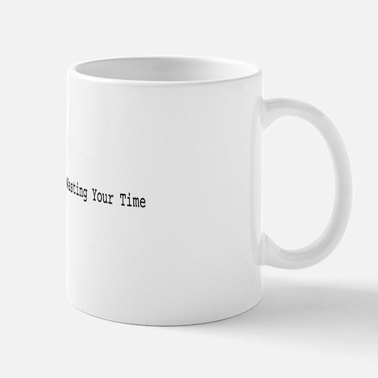 Spam/Stupid Office Memo Mug