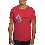 Americana Girl Dark T-Shirt