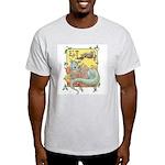 Dragon Reader Light T-Shirt