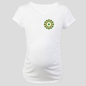 Sparkhenge Maternity T-Shirt