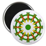 Sparkhenge Magnet