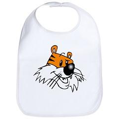 Cute Tiger Bib