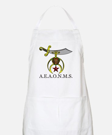 Prince Hall Shrine Apron