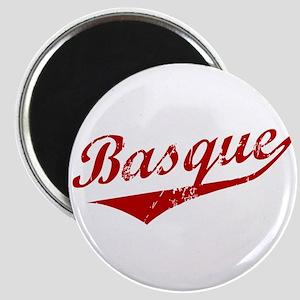 Basque Swoosh Magnet