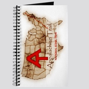 Antique Appalachian Trail Journal