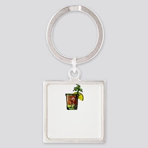 Bloody Mary Making Mornings Better Since Keychains
