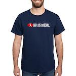 BAD ASS Baseball T-Shirt