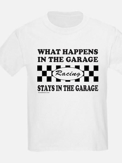 AUTO RACING T-Shirt