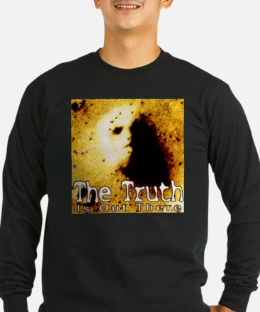 The Truth is Out There T