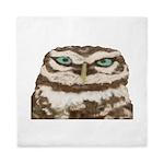 Owl Specific Designs Queen Duvet