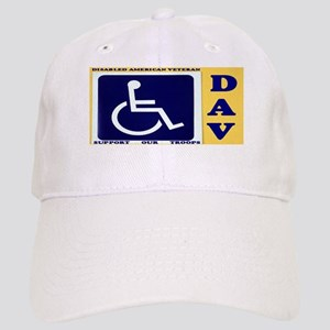 Disabled Vets Cap